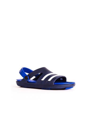 Slazenger Sandalet Lacivert